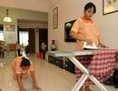 Thu nhập ổn định từ nghề giúp việc ở Singapore