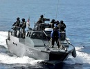 Malaysia trợ giúp tàu Việt Nam thoát cướp biển