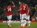 MU lập kỷ lục sau chiến thắng trước Benfica