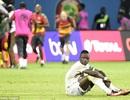 Sadio Mane đá hỏng phạt đền, Senegal bị loại khỏi CAN 2017