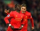 Hạ gục Tottenham, Liverpool cắt đứt chuỗi năm trận không thắng