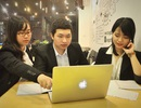 """Sinh viên Đại học Quốc gia HN tham vọng lập mạng lưới """"uber"""" cho giáo dục"""