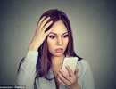 Sử dụng mạng xã hội nhiều tăng nguy cơ mắc bệnh hoang tưởng