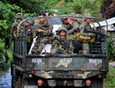 Đặc nhiệm Mỹ giúp Philippines diệt phiến quân thân IS