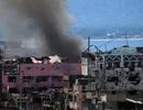 800 người chết trong cuộc chiến chống phiến quân thân IS tại Philippines