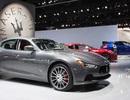 Maserati liên tiếp triệu hồi xe