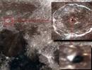 Phát hiện kim tự tháp cổ đại trên … Mặt Trăng?