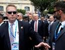 Mật vụ Mỹ và những lần xả thân bảo vệ Tổng thống