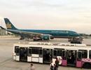 NASCO bất ngờ dừng bán hàng miễn thuế trên máy bay trong 6 tháng