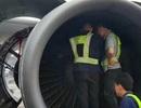 Những sự cố kỳ quặc của hàng không thế giới