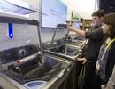 Mỹ điều tra bán phá giá với máy giặt Samsung, LG tại Việt Nam