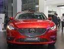 Mazda6 mới tăng giá 60-100 triệu đồng