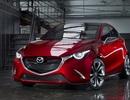 Tương lai tất cả xe Mazda sẽ có phiên bản chạy điện