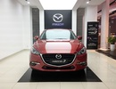 Mazda3 2017 có giá bán từ 690 triệu đồng