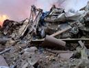 Máy bay Thổ Nhĩ Kỳ lao vào nhà dân, 37 người chết
