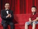 Cậu bé với trí nhớ siêu phàm khiến MC Lại Văn Sâm thán phục