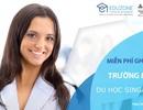 Eduzone miễn phí ghi danh Học viện MDIS Singapore