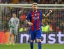 Messi chính thức ký hợp đồng mới, nhận lương siêu khủng ở Barca