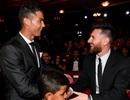 Messi và C.Ronaldo bầu cho ai ở giải Cầu thủ xuất sắc nhất thế giới?