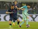 Messi và màn trình diễn tệ hại trước PSG