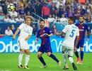 Barcelona - Real Madrid: Quyết thắng vì danh dự