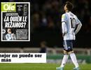 """""""Messi thật tội nghiệp khi phải thi đấu với những con lừa"""""""