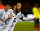 """Messi: """"Argentina không xứng đáng vắng mặt ở World Cup 2018"""""""