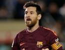 Cuộc đua Chiếc giày vàng châu Âu: Messi chỉ xếp thứ 5