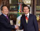Mexico trục xuất Đại sứ Triều Tiên sau vụ thử hạt nhân