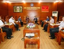 Trường Đại học Thương mại sẽ phát triển tổ chức Hội Khuyến học