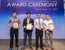 Trao học bổng cho sinh viên xuất sắc ở TPHCM