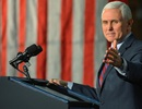 Phó Tổng thống Mỹ sắp có chuyến thăm đầu tiên tới châu Á
