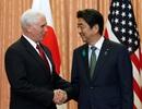 """Phó Tổng thống Mỹ tuyên bố """"theo đến cùng"""" vấn đề Triều Tiên"""