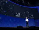 Facebook trình diễn các thiết bị hỗ trợ trí tuệ nhân tạo và thực tế ảo tại F8 2017