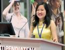Cô gái 8X với ước mơ là trưởng đại diện người Việt đầu tiên của UNICEF Việt Nam