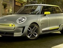 BMW cân nhắc biến MINI thành một thương hiệu xe điện tại Mỹ
