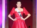 Xem Lệ Hằng trình diễn thời trang tại Hoa hậu hoàn vũ 2016