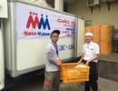 MM Mega Market cung cấp 50 tấn thực phẩm phục vụ APEC