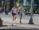 Ông Đoàn Ngọc Hải: Vì sao phải bồi thường 1.000USD cho du khách vấp ngã trên vỉa hè?
