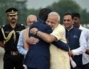 """""""Chất xúc tác"""" Trung Quốc trong mối quan hệ Nhật - Ấn"""