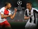 Monaco - Juventus: Chẳng biết sợ ai!