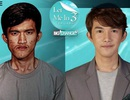 Hotboy Thái Lan khiến mẹ khóc òa trên TV vì không nhận ra sau phẫu thuật thẩm mỹ