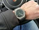 """Đi xe Porsche đeo đồng hồ gì mới """"chất""""?"""