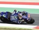 Chặng 6: Vượt qua Rossi, Vinales có pole tại Mugello