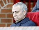 Mourinho vẫn chê học trò dù MU đại thắng