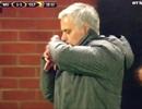 Mourinho lý giải hành động kỳ quặc ở trận gặp Celta Vigo