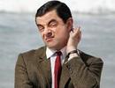 Mr Bean âm thầm sang Châu Á đóng phim