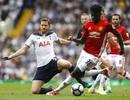 Tottenham 2-1 MU: Chiến thắng ngọt ngào