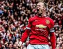 10 bàn thắng đẹp nhất của Rooney trong màu áo MU