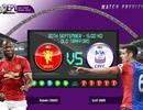 """Man Utd - Crystal Palace: Thời cơ của """"Quỷ đỏ"""""""